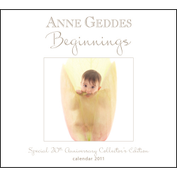 Anne Geddes Calendars and Planners 2011